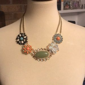 Retired Plunder Claribel necklace-NIB